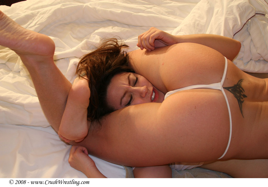 Free female erotic wrestling videos